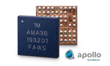 Ambiq Apollo3 Blue CSP AMA3B1KK-KSR-B0_34