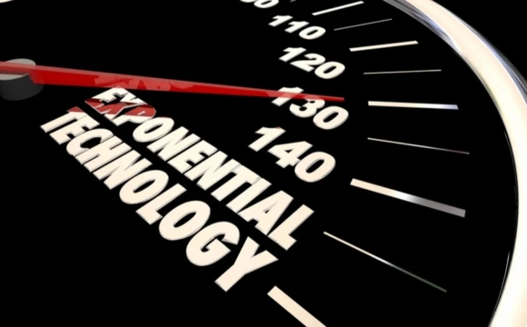 Exponential Technology Scale