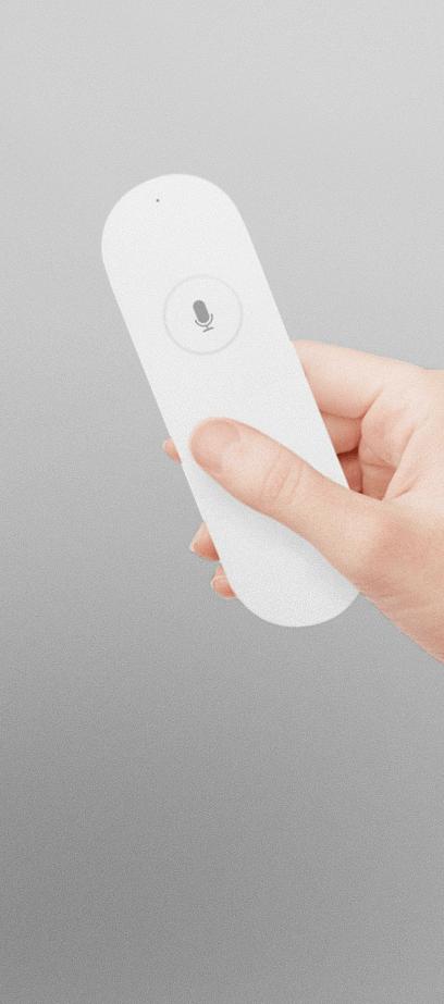 Intelligent Remotes