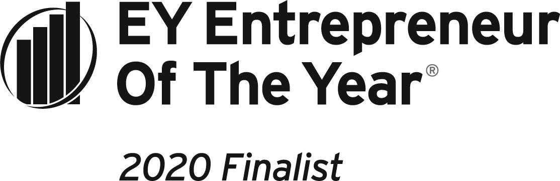2020 EOY Regional Finalist Logo