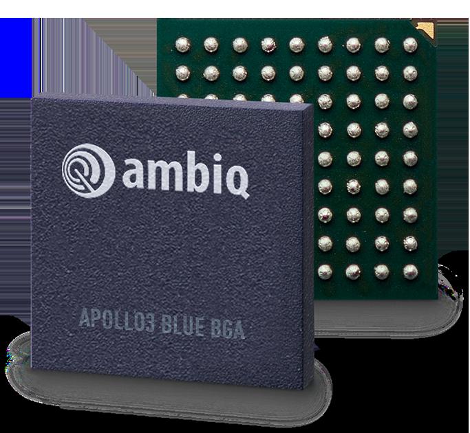 AMA3B1KK-KBR-B0 BGA