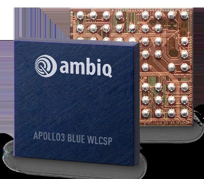 AMA3B1KK-KCR-B0 WLCSP