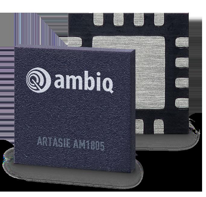 Artasie RTC AM1805AQ