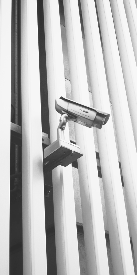 safety and security camera