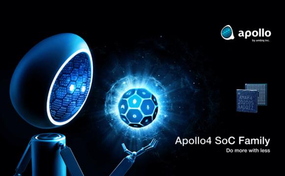 Scotty holding Apollo4 SoC energy ball concept