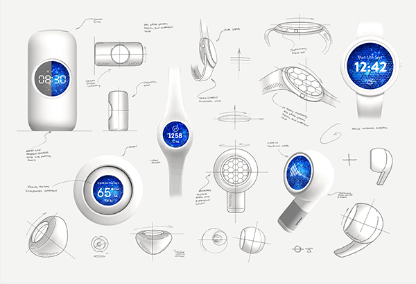 MCU Device Concepts