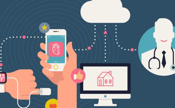 Biometric Data Improving Our Heath Concept