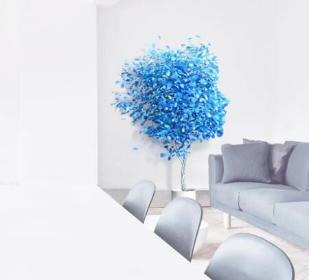 Ambiq Office Space Concept