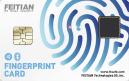 FEITIAN Fingerprint Smartcard