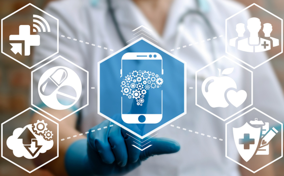 Voice-Command in Health Care