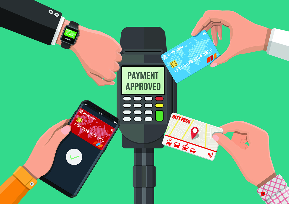 Smart Payment Options