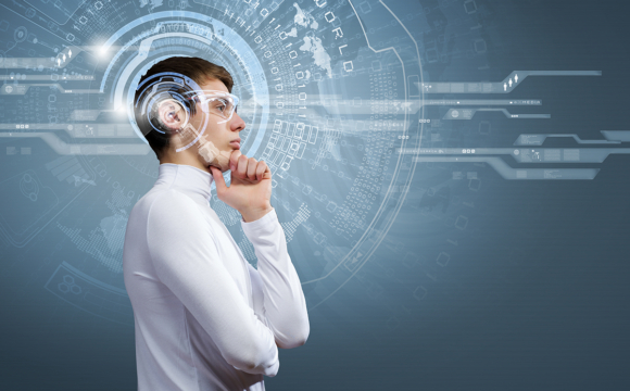 Futuristic Hearable Device for Ear