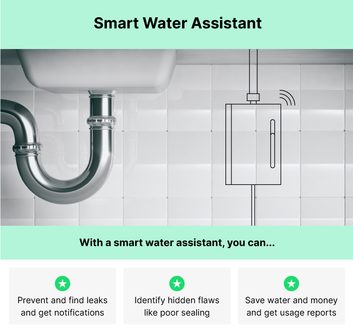 Smart Water Assistant
